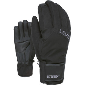 Level Rescue GT Gants Homme, black